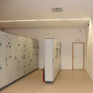 Instalación de cuadro eléctrico Alcúdia